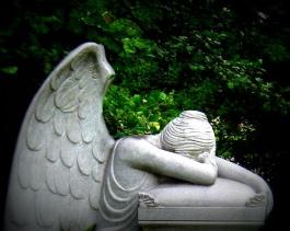 grief by elycefeliz