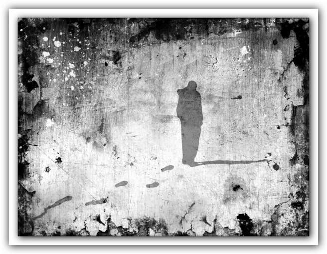 alone by Lst1984