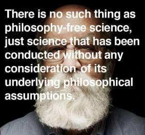 philosophy-free science