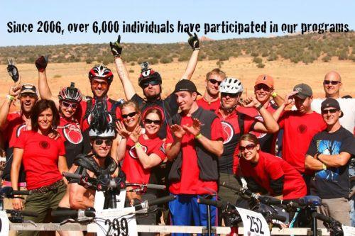 6000 participants