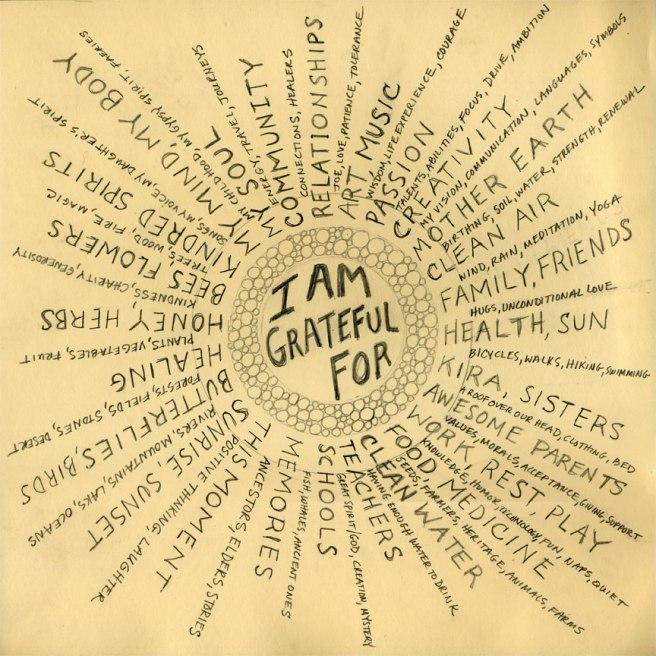 Mandala_033_Gratitude