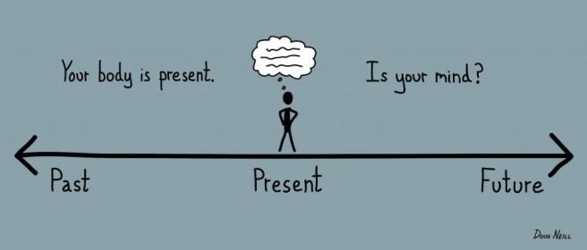 Mindfulness-Doug Neill