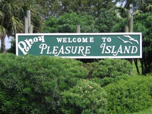 Pleasure-Island